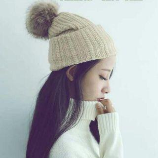 2 In 1 Hat and Scarf