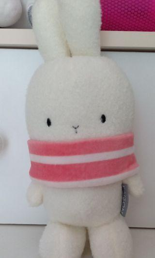 SOFT TOY (FREE CUTE CANDY)