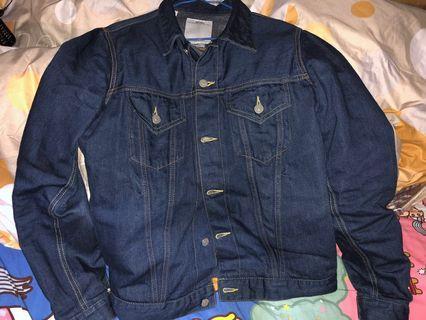 visvim social sculpture SS 103 jacket JKT one wash