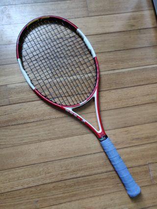 Wilson nCode Pro Staff Six One 95 Tennis Racket