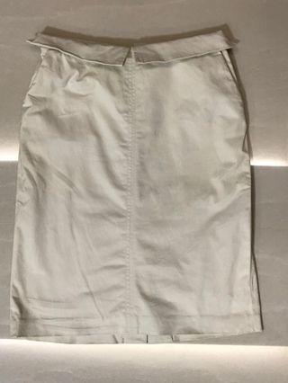 Off White Skirt from GG5