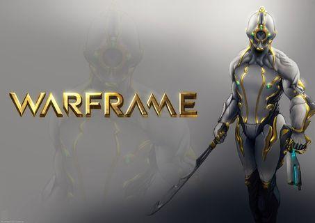 Wtb Warframe founder account