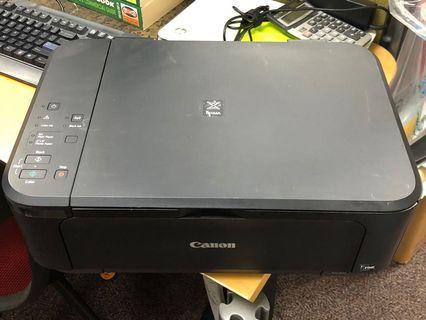 🚚 Canon Printer PIXMA MG3500/MG3520 Black