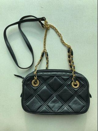👜 二手 90%新 女裝 皮手袋 Ladies Leather Hand Bag