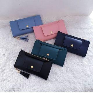 dompet sherly (miniso)