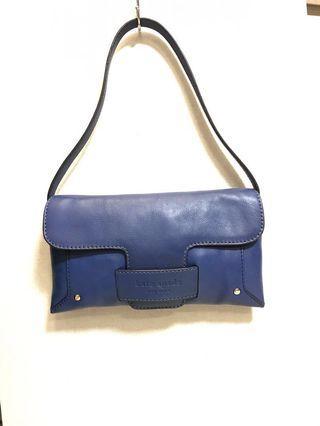 Kate Spade Navy Blue Bag