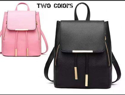 Bags, backpack  , High Quality Leather