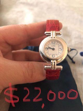 手錶、佩飾