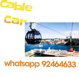 Cable Car Cable Car Cable Car Cable Car