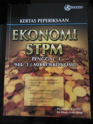 STPM Eko(P1)