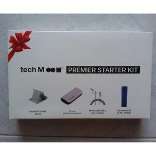 Tech M Mobile Premier Starter Kit (BNIB)