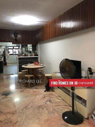 54 TELOK BLANGAH DRIVE 4NG for Sale high floor