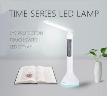 🚚 REMAX Table Lamp[$SALE$] - RT-E185 TIME SERIES LED Eye Protection Lamp