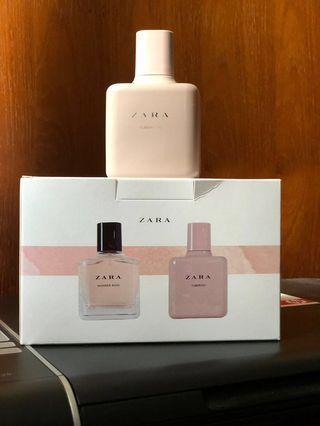 Parfume Zara Tuberose