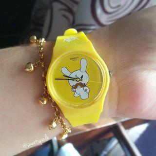 Swatch Original Gent GJ130