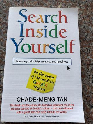 Search Inside Yourself- Google Engineer Chade-Meng Tan on a business and personal development program