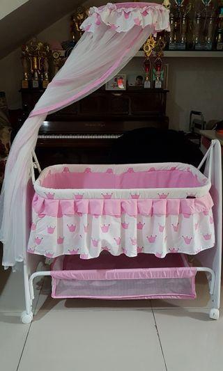#BAPAU Pliko Baby Box