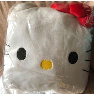 全新Hello Kitty抱枕