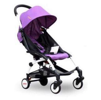 Light weight stroller hand carry