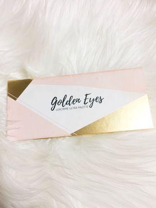 Luxcrime Eyeshadow Pallete