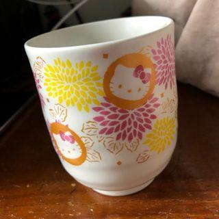 全新Hello Kitty 荼杯