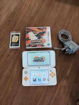 Nintendo 2DS XL (Game NOT included, can Nego)