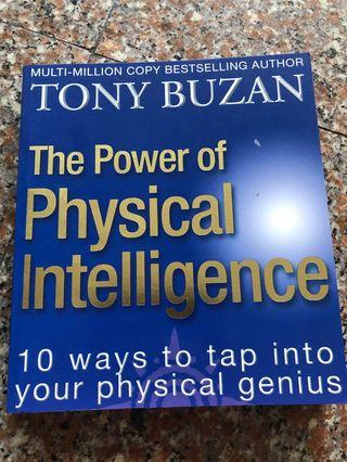 Tony Busan- The power of Physical Intelligence