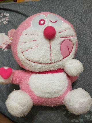 Doraemon (medium size ~20cm)