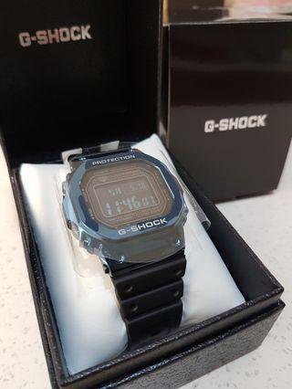 G-Shock GMW B5000