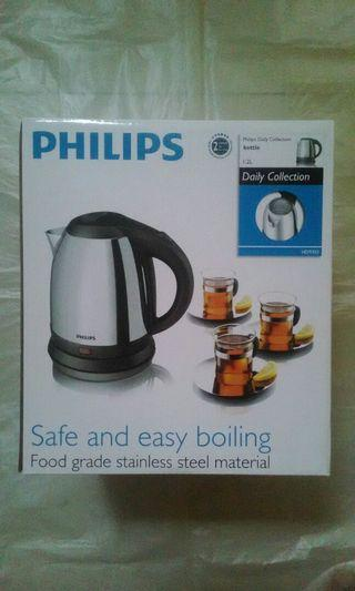 (Gift)1.2L cordless kettle (best price)