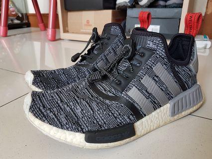 Adidas NMD_R1 size US10