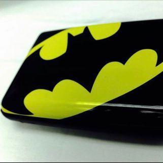 [FREE MAILING] DC Batman Card Holder