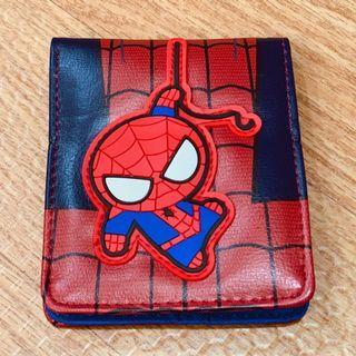 🚚 [FREE MAILING] Marvel Spider-Man Wallet