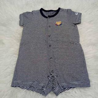 Jumper MIKI HOUSE usia 6-9 bln
