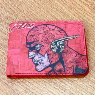 🚚 [FREE MAILING] DC Flash Wallet