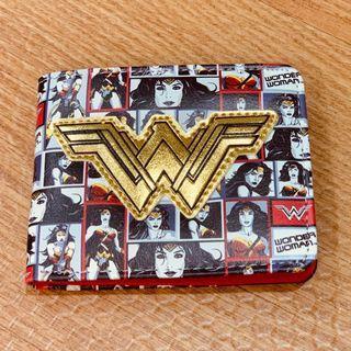 🚚 [FREE MAILING] Wonder Woman Wallet