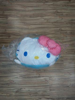 🚚 🎊日本空運來台🎊Hello Kitty抱枕