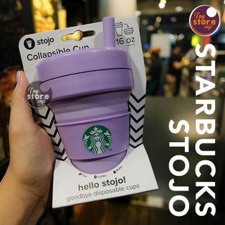 Starbucks X Stojo - Lavender - ORIGINAL - READY