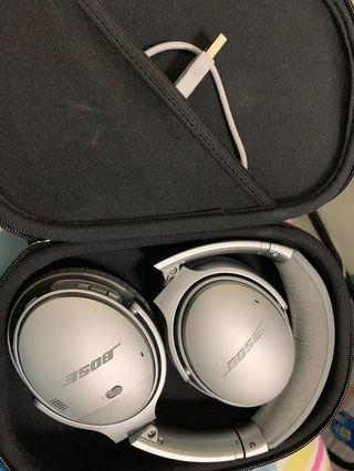 🚚 Bose qc35 ii無線抗噪耳機