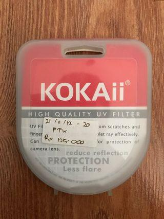 KOKAii UV Filter 67mm