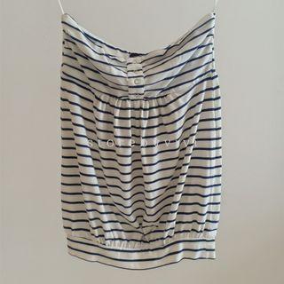 Ninety Degrees stripes