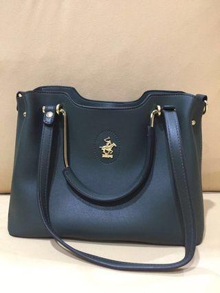 BHPC Handbag #SnapEndGame