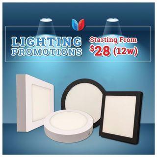 Stylish LED Ceiling light