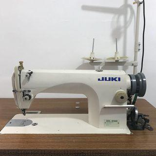 Mesin Jahit Lurus JUKI (Industri) Like NEW