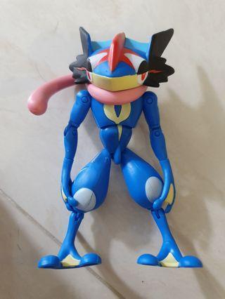 Pokemon Greninja