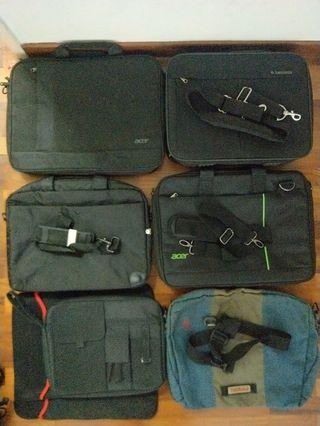Laptop Sleeve & Bag