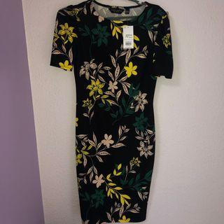 Dorothy Perkins Floral Dress