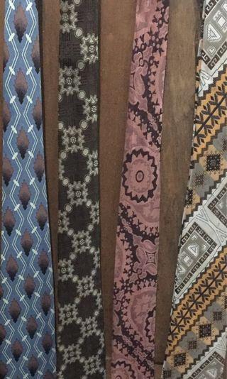 #BAPAU Dasi pria