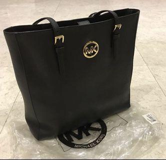 #GayaRaya Preloved - Michael Kors Tote Bag