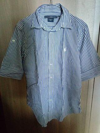 Polo Ralph Lauren Kemeja Stripes